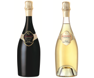 Two new releases from Champagne Gosset