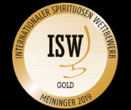 Frapin awarded 3 Gold medals at ISW