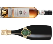 New launches from Gosset and Frapin
