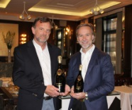 Champagne Gosset team up with Marcus Wareing to create a new cuvée