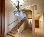 Chateau Corton Grancey Renovation