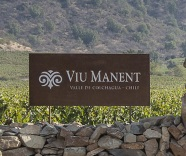 London Wine Fair : Winemaker Focus Viu Manent