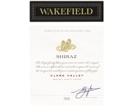 Wakefield awarded 'Best Australian Shiraz'