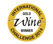 Results: International Wine Challenge 2014