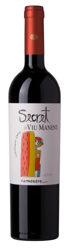 Secret Carménère