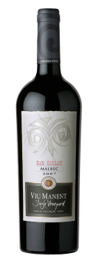 Single Vineyard San Carlos Malbec